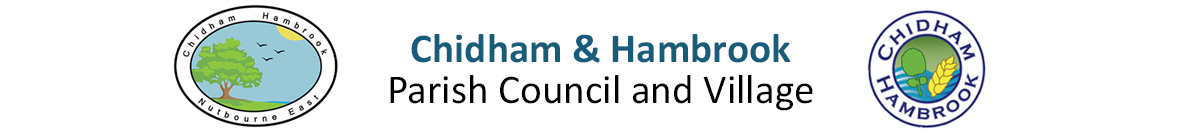 Header Image for Chidham and Hambrook Parish Council